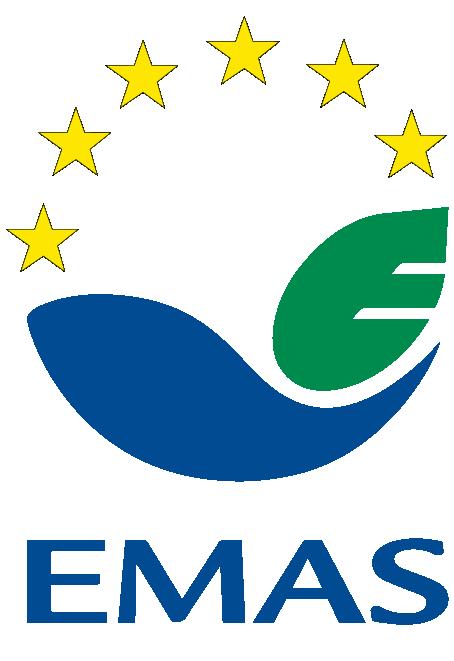 Icono de la certificación EMAS
